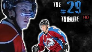 Nathan Mackinnon The #29 Tribute | HD |