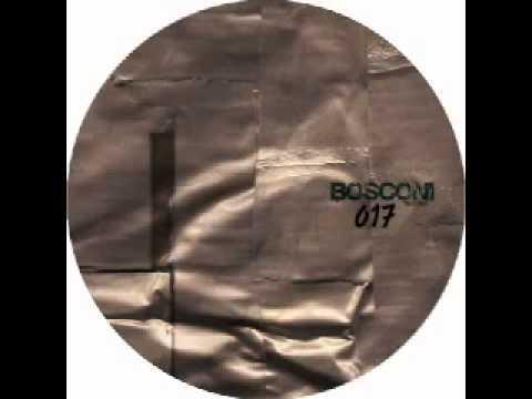 Ricardo Miranda - Drum'n With The Funk [Bosconi017]