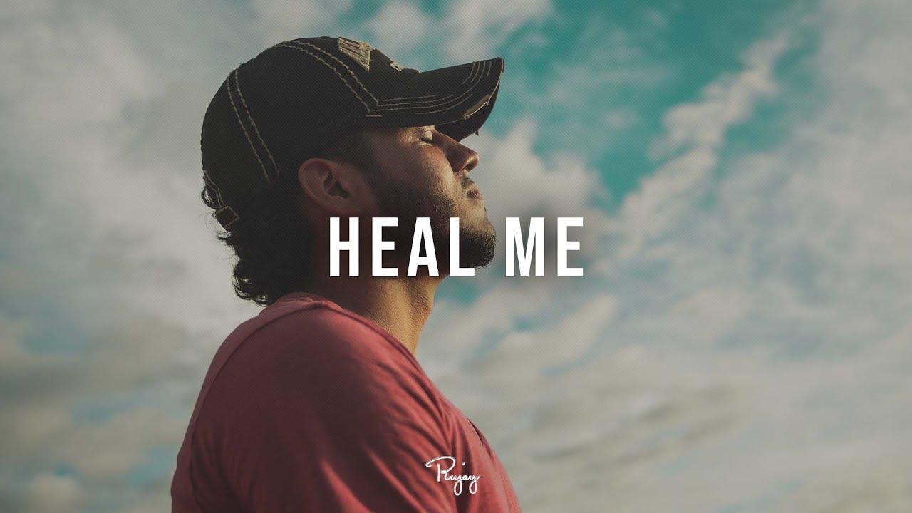 """Heal Me"" - Uplifting Trap Beat   New Rap Hip Hop Instrumental Music 2021   KM Beats #Instrumentals"