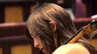 Dúo de violonchelos - 27 Abr 2015 - Bloque 1