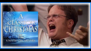 Christmas Eve - The United Orchestra (Savatage, Trans-Siberian…