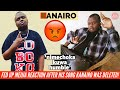FED UP MEJJA REACTION AFTER HIS SONG 'KANAIRO' WAS DELETED FROM YOUTUBE DUE TO COPYRIGHT!|BTG News