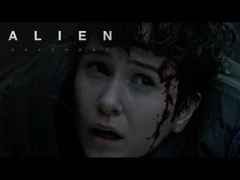 "Alien: Covenant | ""Origin"" TV Commercial  | 20th Century FOX"