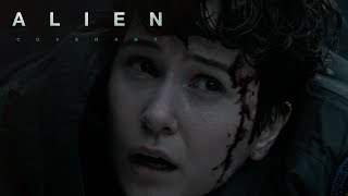 "Alien: Covenant | ""Origin"" TV Commercial  