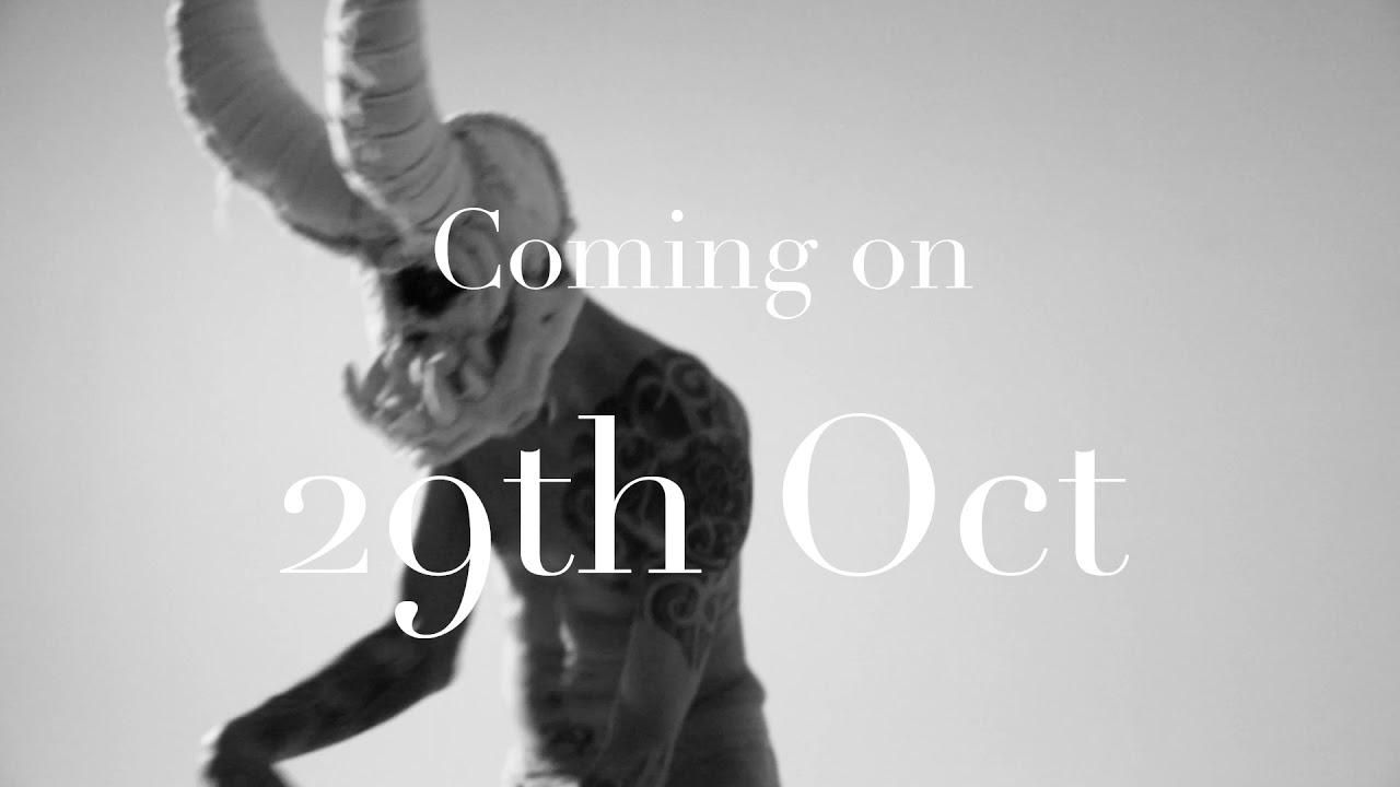 <Trailer 29th Oct out!!>Alexandre Issue010 Patrick de Bana × Masakatsu Shimoda