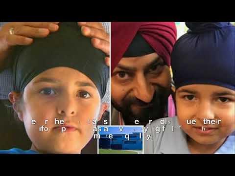 Victoria Christian school allows turbans after banning boy
