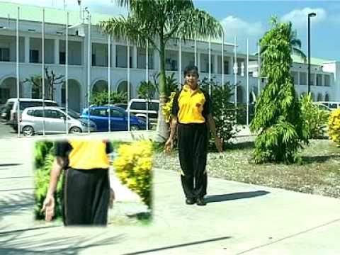 Ginástica Timor-Leste-Movimento Kompletu