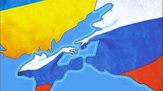 #Крым и остальная #Россия. Проблемы, альтернатива мосту и коррупция