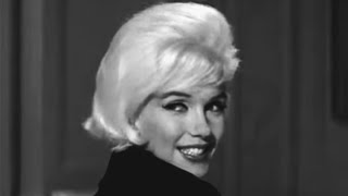 Marilyn Monroe - Face Transformation | #wahyoutube