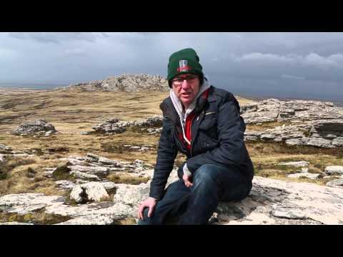 Falklands Diary day 7 Tumbledown