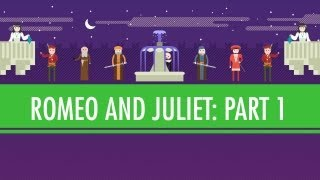 Of Pentameter & Bear Baiting - Romeo & Juliet Part I: Crash Course English Literature #2