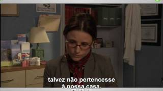 """HD - Web Therapy 3x03 - Why There Is No """"Sister's Day"""""""