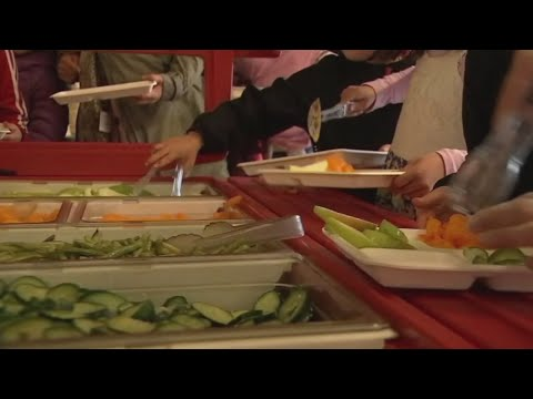 Siblings pay off $4,200 in unpaid lunch balance at Beaverton elementary school