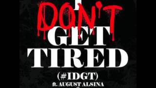 Kevin Gates - I Dont Get Tired Instrumental (With Hook)