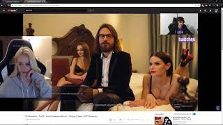 gtfobae смотрит Топ Моменты с Twitch | Алиса Изменила Хесусу | -Сердце у Гвина | МЛГ Моменты