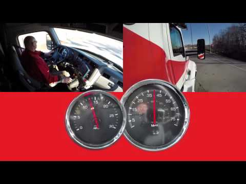 Cummins On Highway Electronic Engine Features - Load Based Speed Control