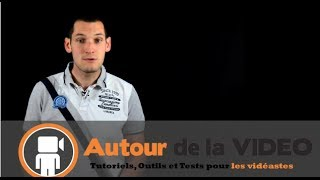 Autour de la video - Toshiba Camileo X-Sports