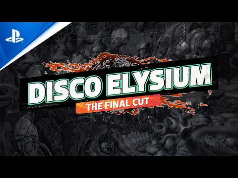 Disco Elysium - The Final Cut - Launch Trailer | PS5, PS4