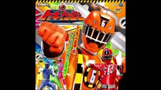 Ressha Sentai ToQger - ToQ 6 Theme