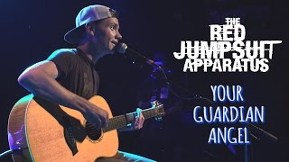 The Red Jumpsuit Apparatus - Your Guardian Angel [Live]