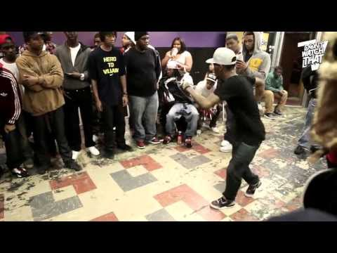 I'M TRYNA TELL YA - EP2 - Battle Groundz Pt 1 (FT  DJ'S SPINN & RASHAD)