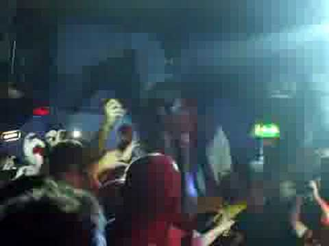 Mark Ronson: Just Feat. Alex Greenwald Live