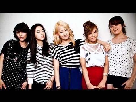 Wonder Girls -