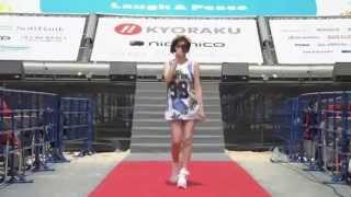 ちゅらイイGIRLS UP!ステージ 「島ぜんぶでおーきな祭 第7回沖縄国際映...