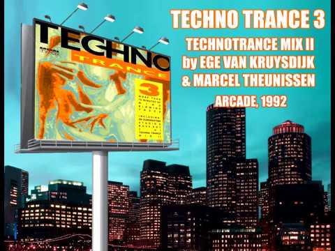 Techno Trance 3 Mix