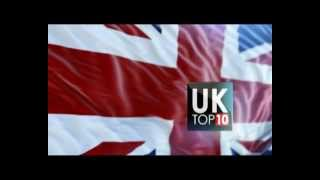 "The Best off ""UK TOP 10"" на М1"