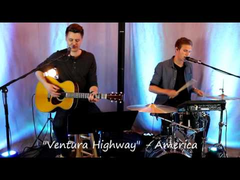 Nick & Tanner Acoustic Duo Promo