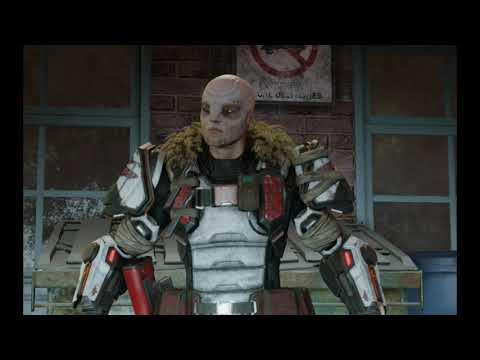 Celebrity Requiem XCOM: Lost & Abandoned (3)