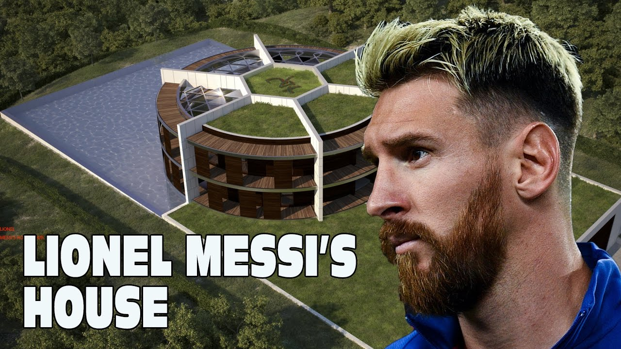 lionel messi 39 s house tour 2017 youtube. Black Bedroom Furniture Sets. Home Design Ideas