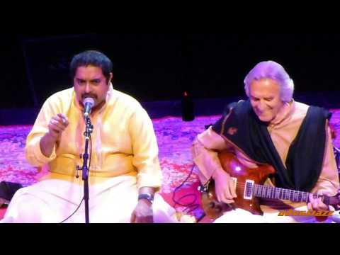 "Remember Shakti John McLaughlin ""Giriraja Suta""Budapest 20123. 11. 04."