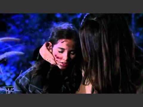 GH - Sonny and Brenda - Arriving At The Bus Crash Site - January 4th, 2011