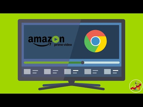 Amazon prime video su smart tv samsung