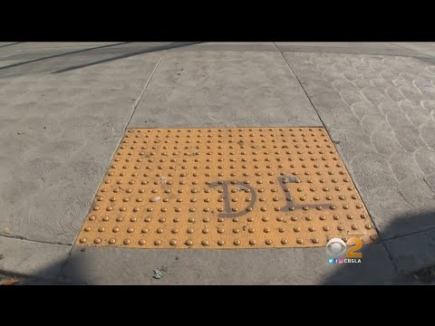 Goldstein Investigation: City-Funded Work On Sidewalks For Disabled May Need To Be Ripped Up
