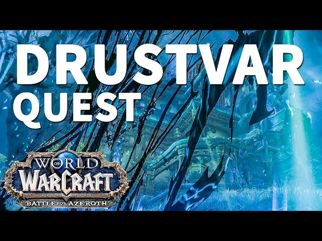 Everburning WoW Quest