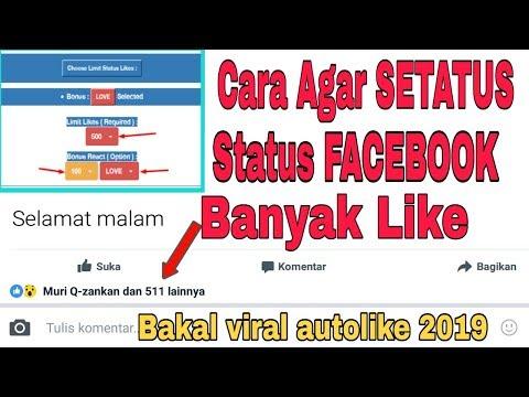 cara-agar-setatus-facebook-banyak-like-||-autolike-2019