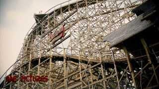 Wodan Timbur Coaster Europa Park - Full HD