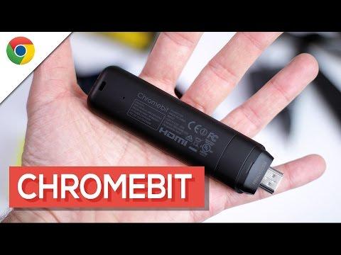 Asus Chromebit CS10: la recensione di HDblog.it