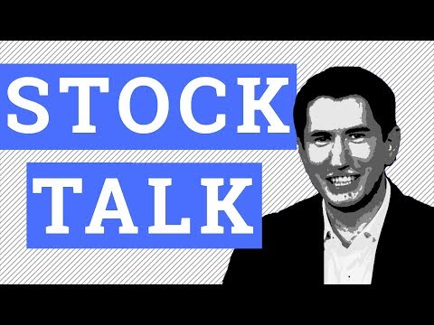 Stock Talk: Restaurants Analysts Shane Laidlaw & Nnamdi Obukwelu