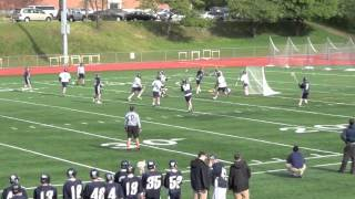 Tucker Gillman #9 Shady Side Academy 2012 Highlight Video 2
