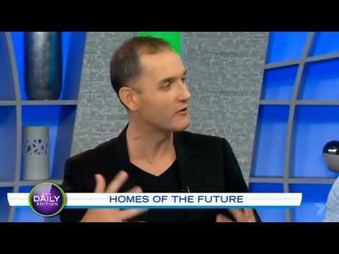 Futurist interviews