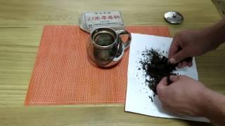 Как заварить пуэр чтобы пёрло