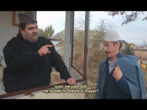 Humor  Serbi dhe Shqiptari