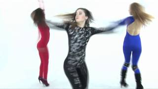 """NEW VOGUE FEMME CHOREO BY KARINA NINJA - KEVIN JZ PRODIGY """"HURRICANE"""" KATRINA"""
