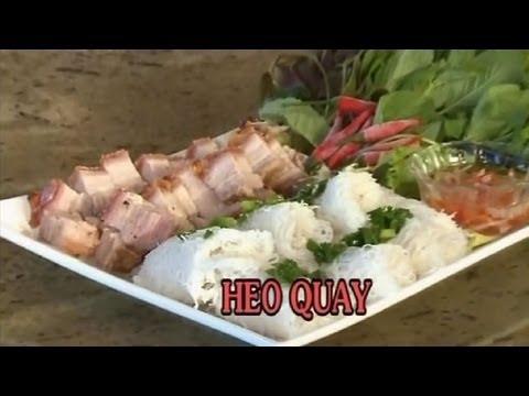 Heo Quay - Xuân Hồng