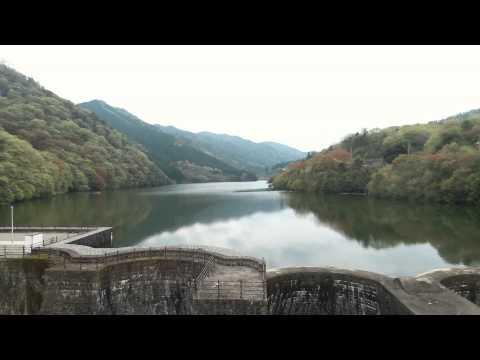 豊稔池   waterside scenery  〜水辺の眺望〜