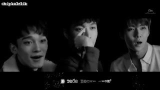 EXO - Sing For You rus sub